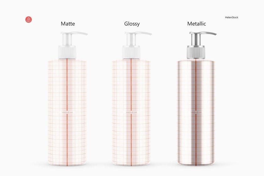 Preview Wrap Soap Bottle